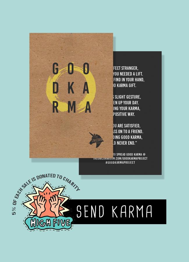 Good Karma Project